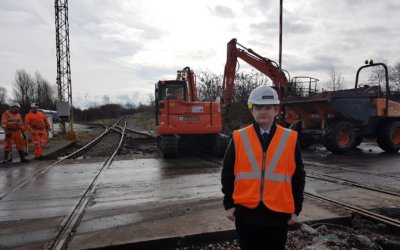 Work experience from Newark Academy