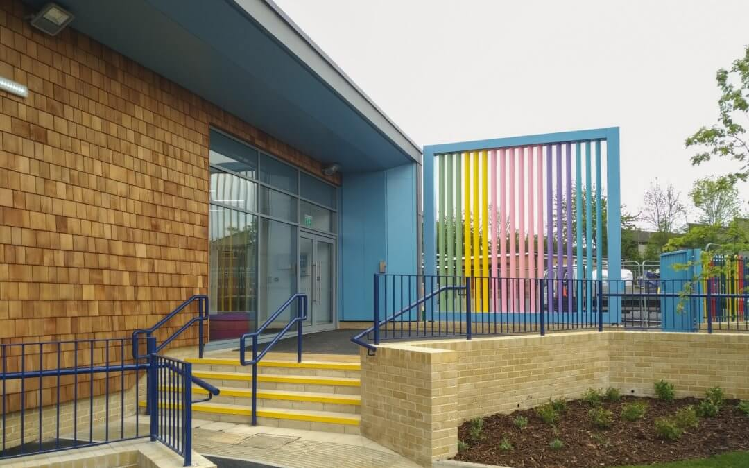 Cottingley Primary Academy Handover