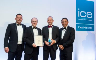 Further ICE Awards Success!