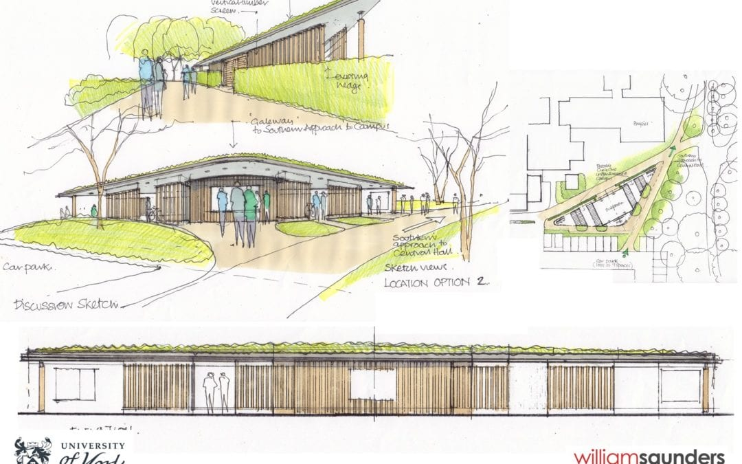 Planning Approval Received!