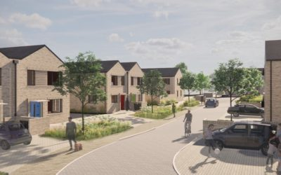 Affordable Housing for Sheffield